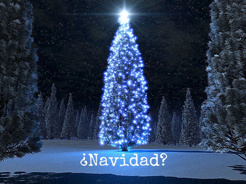 No creo en la navidad, creo en las personas.