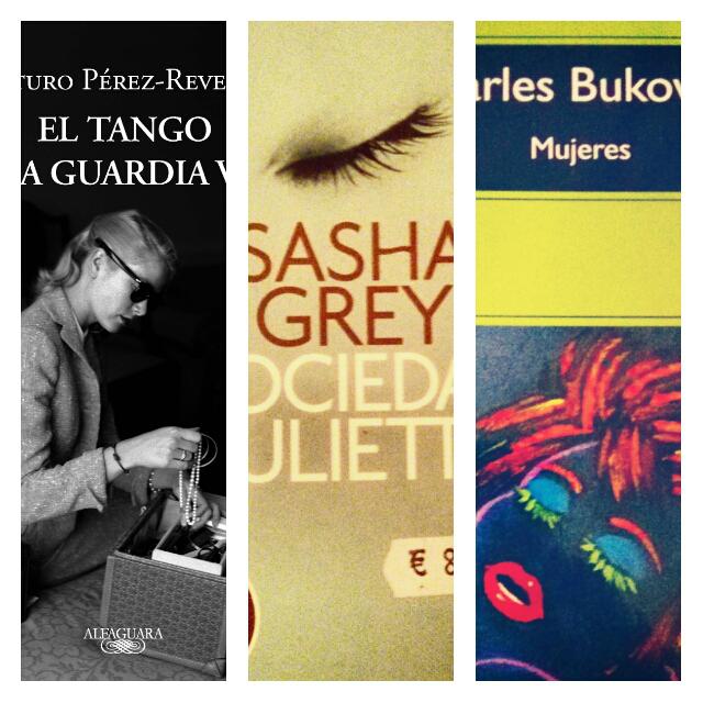 Los libros del mes